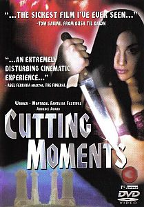 Cutting Moments #1