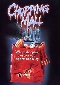 Chopping Mall #1