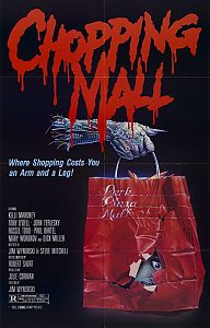 Chopping Mall #2