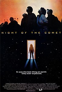 Night of the Comet #2