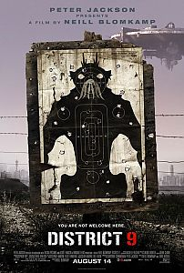District 9 #1