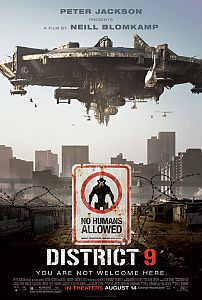 District 9 #2