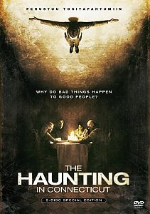 The Haunting in Connecticut #1
