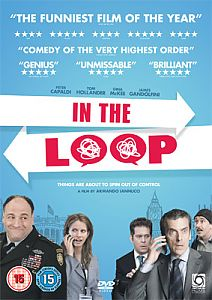 In the Loop #1