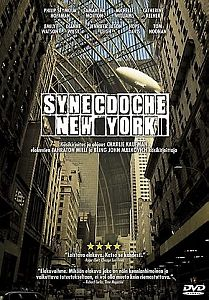 Synecdoche, New York #1