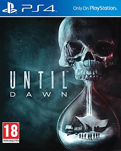 Until Dawn #1