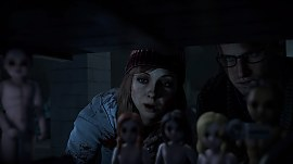 Until Dawn [9]