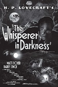 The Whisperer in Darkness #1