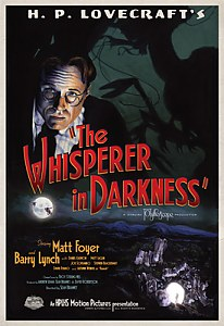 The Whisperer in Darkness #2