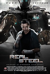 Real Steel #1