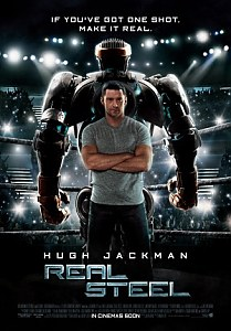 Real Steel #2