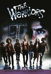 The Warriors #1