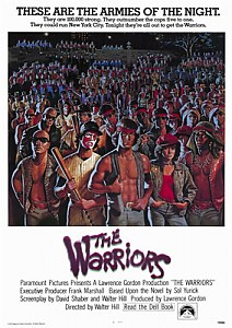 The Warriors #2