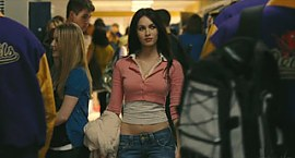 Jennifer's Body [1]