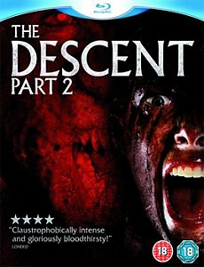 The Descent: Part 2 #1