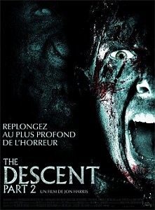 The Descent: Part 2 #2