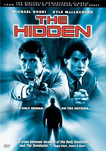 The Hidden #1