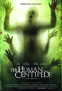 The Human Centipede (First Sequence) #2