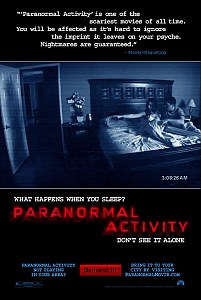 Paranormal Activity #2