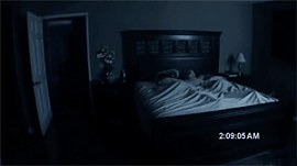Paranormal Activity [3]