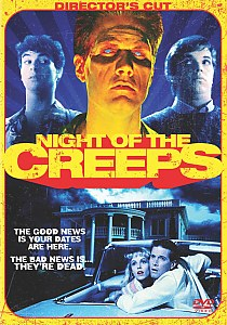 Night of the Creeps #1