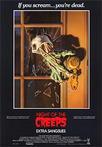 Night of the Creeps #2