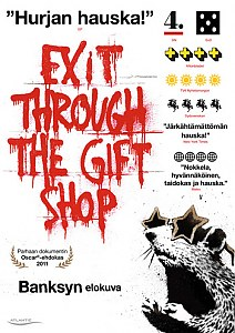 Exit Through the Gift Shop #1