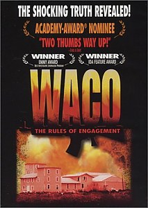 Waco: The Rules of Engagement #1