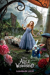 Alice in Wonderland #2