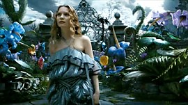 Alice in Wonderland [3]