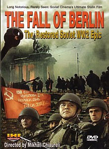 The Fall of Berlin #1