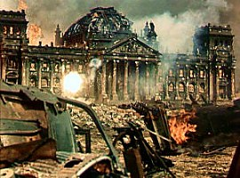 The Fall of Berlin [9]