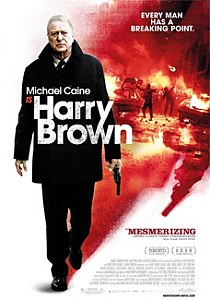 Harry Brown #1
