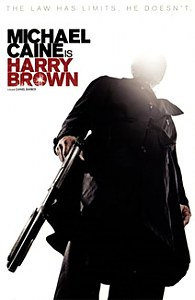 Harry Brown #2