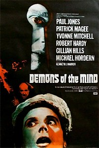 Demons of the Mind #2