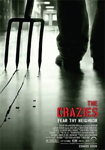 The Crazies #1