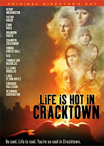 Life Is Hot in Cracktown #1