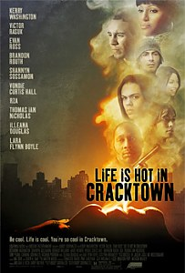 Life Is Hot in Cracktown #2