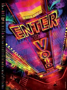 Enter the Void #1
