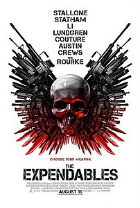 The Expendables (aprilliarvostelu) #1