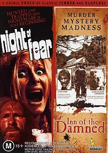 Night of Fear #1