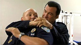 Steven Seagal: Lawman - Season 1 [1]