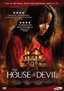 The House of the Devil #1