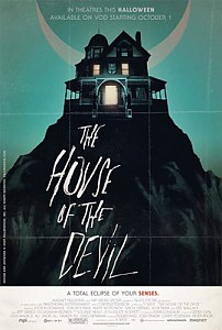 The House of the Devil #2