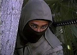 Ninja III: The Domination [1]