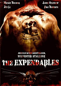 The Expendables #2
