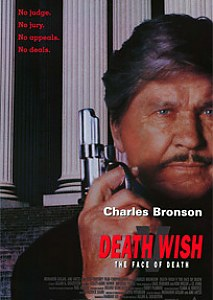 Death Wish V: The Face of Death #2