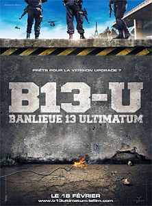 Banlieue 13: Ultimatum #2