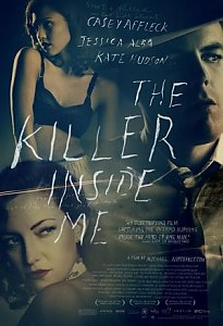 The Killer Inside Me #1