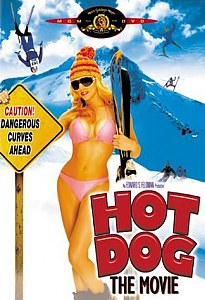 Hot Dog... The Movie #1